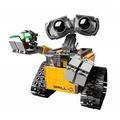 樂高 LEGO 21303 瓦力 全新未拆無盒無說明書