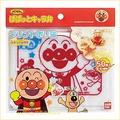asdfkitty可愛家☆日本BAN DAI麵包超人紅藍版食品用 塑膠袋 包裝袋 糖果餅乾收納袋-日本正版商品 0 直購