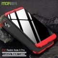 xiaomi redmi note 5 pro case mofi redmi note5 pro back cover silicon xiaomi redmi note 5ai case