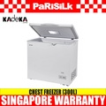 Kadeka KCF-300 Chest Freezer (300L)