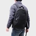 กระเป๋า Gucci (กระเป๋าเป้สะพายหลังชายกระเป๋าเป้หนังคลาสสิคกันน้ำ) คู่ชาย G