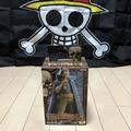 [日本直輸現貨]海賊王 金證 未拆封 DX 紅髮海賊團 本貝克曼