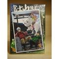 日本進口拼圖-銀魂 富士山限定-150片(銀魂地區限定拼圖)+送日本原廠框