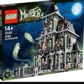 絕版樂高(Lego)鬼屋10228