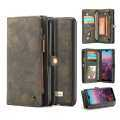 Huawei P20 Pro Leather Wallet Phone Bag Cases 2 in 1 Magnetic Wallet Case Card Holder For Huawei P20Pro Huwawei P 20 Pro