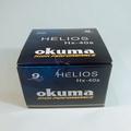【大漁捲線器】Okuma 太陽神 Helios HX-40S
