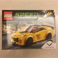 LEGO 75870 飛雅特