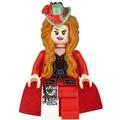 LEGO 樂高 人偶 獨行侠 tlr011 紅衣 哈靈頓 絕版 79108