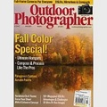Outdoor Photographer  10月號/2015