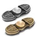 凱薩十字軍鋁合金屬指尖陀螺