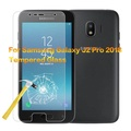 High Quality New Thin Front Phone Films For Samsung Galaxy J2 Pro 2018 Screen Protector For Samsung Galaxy J2 Pro 2018 Tempered Glass Phone Film