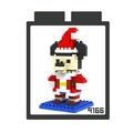 LOZ 鑽石積木 【可愛卡通系列】9166-米奇 益智玩具 趣味 腦力激盪