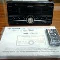 TOYOTA原廠 藍芽音響主機 USB MP3 RAV4 WISH VIOS INNOVA(優惠價2500元)