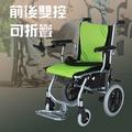 Suniwin 尚耘國際出國神器環保電動輪椅 W300/ 極輕電動輪椅/ 外出最佳輔具