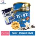 Abbott Ensure Life HMB Vanilla Milk Powder – 850g