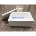 【連發漁具五金】保麗龍盒/箱、保冰箱,3.5公斤/6公斤2款