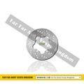 遠的要命偉士王國 Vespa PIAGGIO 西班牙製 LX/S/LXV/春天/衝刺 NG 固定式 碟盤