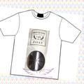 「好汁味」美國🇺🇸鋼鐵果系列 logo 大版型 ns版 客制化潮T 團體服