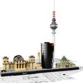 樂高 建築系列 柏林 Lego 21027