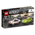 [宅媽科學玩具]樂高LEGO 75888 Speed系列