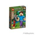 LEGO 21148 Minecraft Steve BigFig 樂高當個創世神系列【必買站】樂高盒組