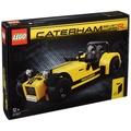 🇯🇵🔱 LEGO-經典系列 卡特漢姆620R 21307