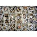 (預購)德國Ravensburger 拼圖---西斯汀教堂(5000片)17429