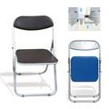 【舞動創意】環扣式全鋁合金新型折疊椅