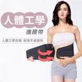 【貝醉美】*全新升級6條支撐條*鍺元素高機能調整護腰帶(鍺腰帶+爆汗腰夾)