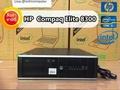 เฉพาะเครื่อง HP Compaq Elite 8300 small form factor Core i5 Gen 3 เครื่องพร้อมใช้งาน (Referished)