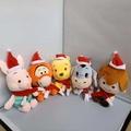 香氛系列 新款ufufy娃娃 聖誕新款絨毛娃娃 傑尼豬 維尼熊 跳跳虎 史迪奇 寶可夢 皮卡丘娃娃機新品娃娃 批發價