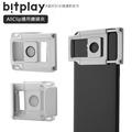 bitplay AllClip 通用鏡頭夾 手機鏡頭夾 HD 廣角 魚眼 全系列鏡頭適用 clip 安卓也可用