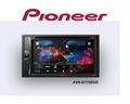 Pioneer เครื่องเล่นวิทยุ/ติดรถยนต์ จอ2DIN หน้าจอขนาด6.2นิ้ว  PIONEER AVH-G115DVD(สินค้าประกันบริษัท 1ปี)