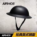 正品復刻二戰經典英軍英式MK2鋼盔 國軍頭盔遠征軍馬克盔敦刻爾克