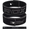 RDX 10MM POWER LEVER BELT CROSSFIT TRAINING 健力腰帶