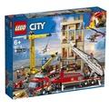 樂高LEGO CITY 市區消防隊  玩具e哥60216