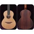 【又昇樂器 . 音響】北愛爾蘭手工 Lowden Guitar Wee Lowden 全單板 實木 民謠吉他