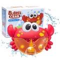【 現貨 】👑💗 螃蟹洗澡泡泡機 💗👑