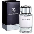 Mercedes Benz 經典男性淡香水 120ml