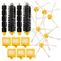 Replenishment Kit Filter Brush Accessorry for iRobot Roomba Vacuum Cleaner 700 Series