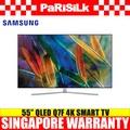 Samsung QA55Q7FAMKXXS Q7F 4K Smart QLED TV - Singapore Warranty