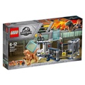 【LEGO 樂高積木】侏儸紀世界系列-Stygimoloch Breakout-LT-75927