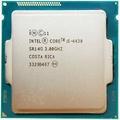 Intel i5 4430 1150 腳位 cpu 送銅底風扇