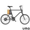 【 UMA 雲馬 】C1 智行車 電動輔助模式 可定速 最懂年輕人的電動腳踏車
