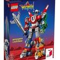 現貨 全新未拆 Lego 樂高 21311 五獅合體 百獸王 聖戰士 Voltron