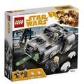 樂高LEGO星際大戰 - 75210 Moloch's Landspeeder