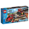 LEGO City 60027 Transportation Monster Truck Trans Set New In Box Sealed
