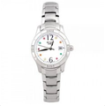 CASIO | นาฬิกาข้อมือผู้หญิง รุ่น CASIO SHN-4019DP