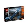 🇯🇵🔱 LEGO-科技系列 履帶起重機 42042