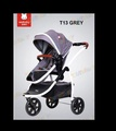 2018 *Seebaby*T13A Fashion luxurious concept Jogging stroller
